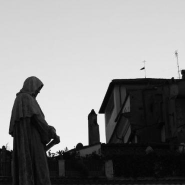 Lavinia Nardinocchi - Giordano Bruno