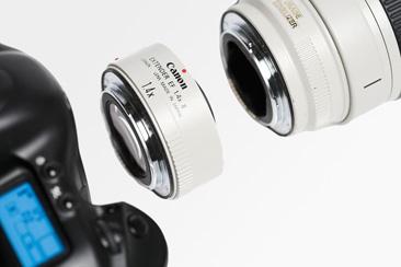 I moltiplicatori di focale