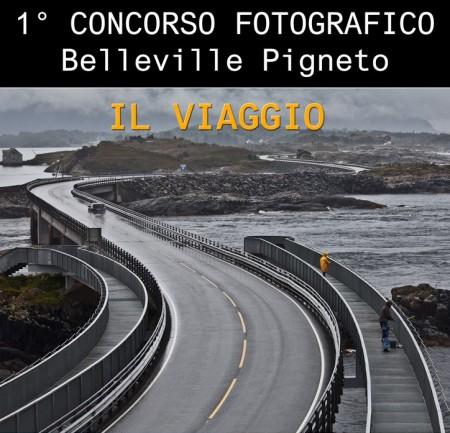 1° Concorso Fotografico - Belleville Pigneto
