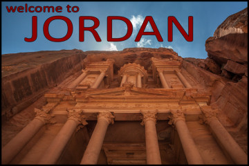 Wellcome-to-Jordan