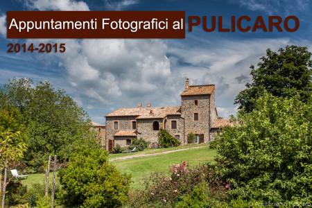 Appuntamenti fotografici al Pulicaro 2014-2015
